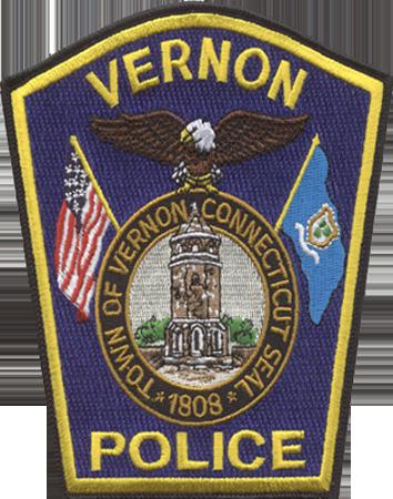 Vernon Police Department